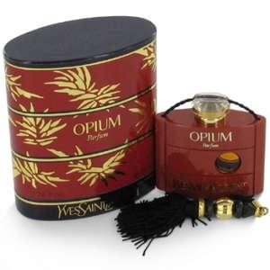Флакон Опиум