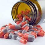 антибиотик для бронхов