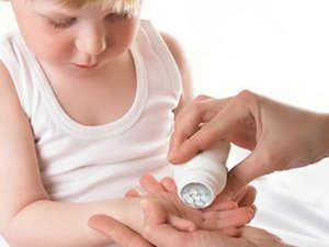 Baby pills