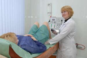 очищение кишечника уриной