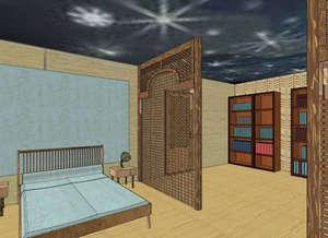 Room zoning