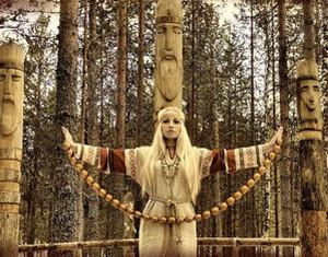 Очень сильные древнеславянские заговоры, заклинания и молитвы