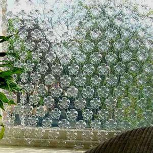 Пластиковые шторы