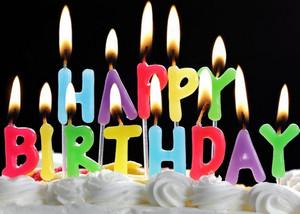 Заговоры и обряды в день рождения на удачу в любви, богатство и здоровье