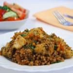 Пошаговые рецепты приготовления гречки «по-купечески» в мультиварке