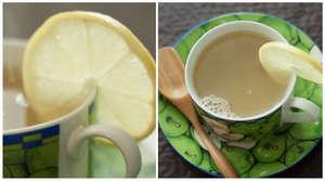 рецепт приготовления чая с имбирем и корицей для похудения