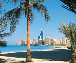 Конкурент Пизы: как строилась Падающая башня в Абу Даби (видео)