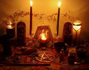 Самые сильные заговоры и заклинания черной магии на смерть, похудение или богатство