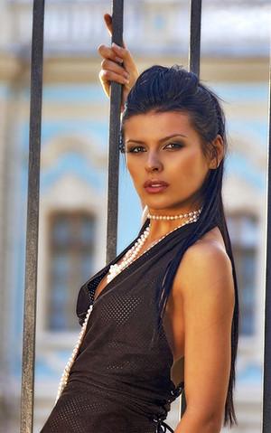 Karina Kharchinskaya
