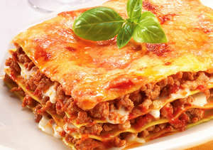 Lasagna for a loved one