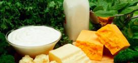 Продукты с высоким содержанием витамина е
