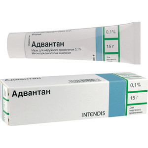 Ointment Advantan