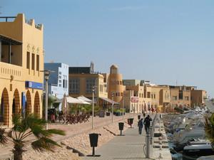 Old Hurghada