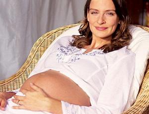 Гипертонус матки при беременности что это такое причины признаки и лечение