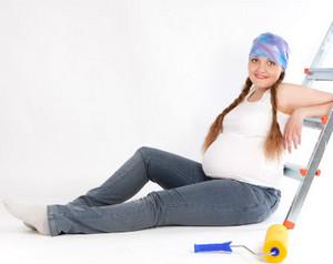 Симптомы и последствия повышенного тонуса матки