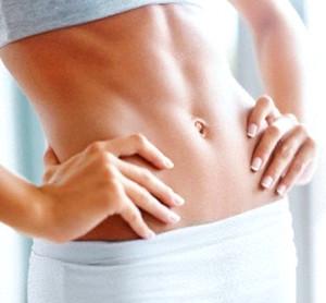 Продукты сжигающие жир на животе и боках у мужчин