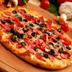 Простые рецепты теста для пиццы (фото, видео)