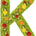 Витамин k где содержится