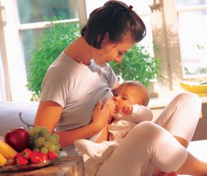 Витамины для кормящих мам комаровский