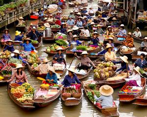 Что везти из тайланда пхукет