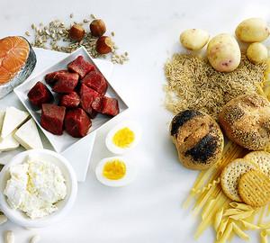 Правильное меню диеты БУЧ на неделю (рецепты)