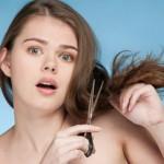 В какие дни следует подстригать волосы?