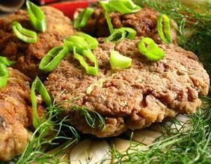 Печеночный торт из говяжьей печени Пошаговый рецепт с фото