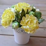 Самые популярные цветочные растения для вашего сада
