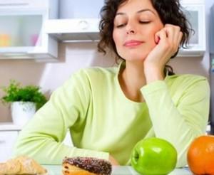как похудеть на несколько килограмм за неделю