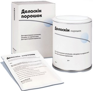 Delaxin Powder