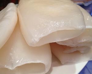 Peeled Squids
