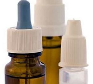 Разные капли для лечения насморка