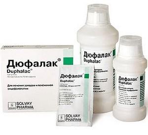 Разновидности препарата Дюфалак