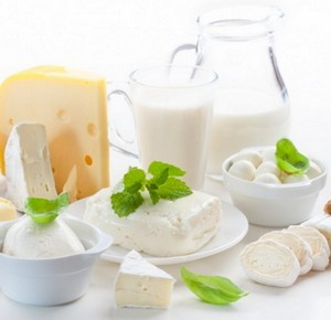Sour milk products and cheeses