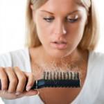 Решаем проблему выпадения волос простыми рецептами