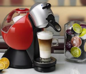 Home Capsule Coffee Maker