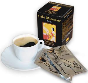 Coffee drink Minser Forte