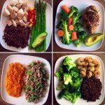 Избавляемся от лишнего веса с помощью правильного питания