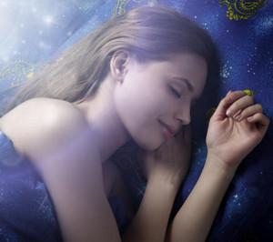 Что если снится синее платье