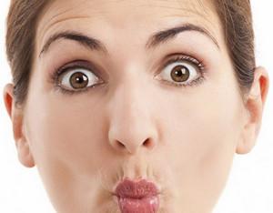 Как избавиться от усиков над верхней губой в домашних условиях 6