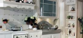 Шитье штор для кухни своими руками