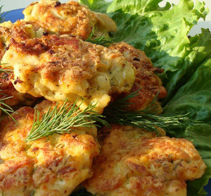рецепт котлет по киевски из куриного мяса