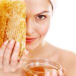 10 медовых масок для разных типов кожи