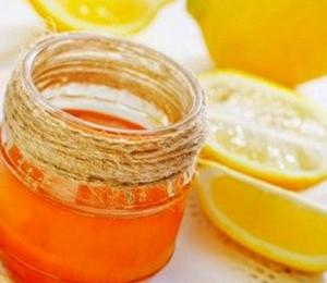 Мёд и апельсины