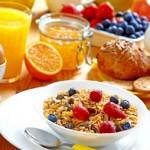 Здоровые рецепты для быстрого и полезного похудения