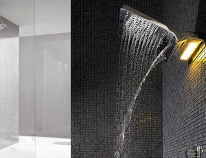 Touch Shower Faucet