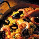 Как вкусно приготовить паэлью дома?