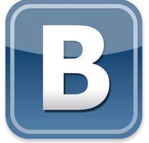Network icon vkontakte