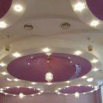 Можно ли сделать подвесные потолки своими руками?