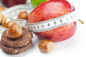 Apples, Nuts and Centimeter